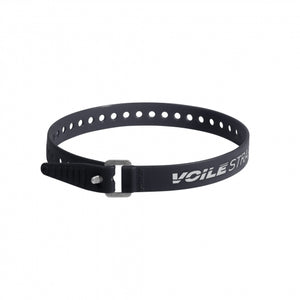 Voile Metal Buckle Straps