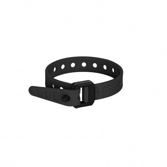 Voile Nano Strap Black at Wizard Works