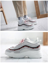 Load image into Gallery viewer, Vintage Women Sneakers