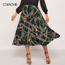 Load image into Gallery viewer, Sexy Long Skirt 2019 Spring Fashion Streetwear Casual Office