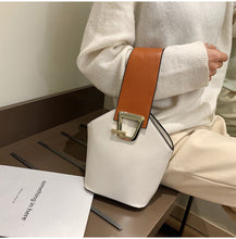 Load image into Gallery viewer, Small Bucket Ladies Sling Crossbody Bag
