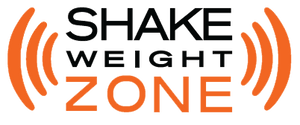 Shake Weight Zone