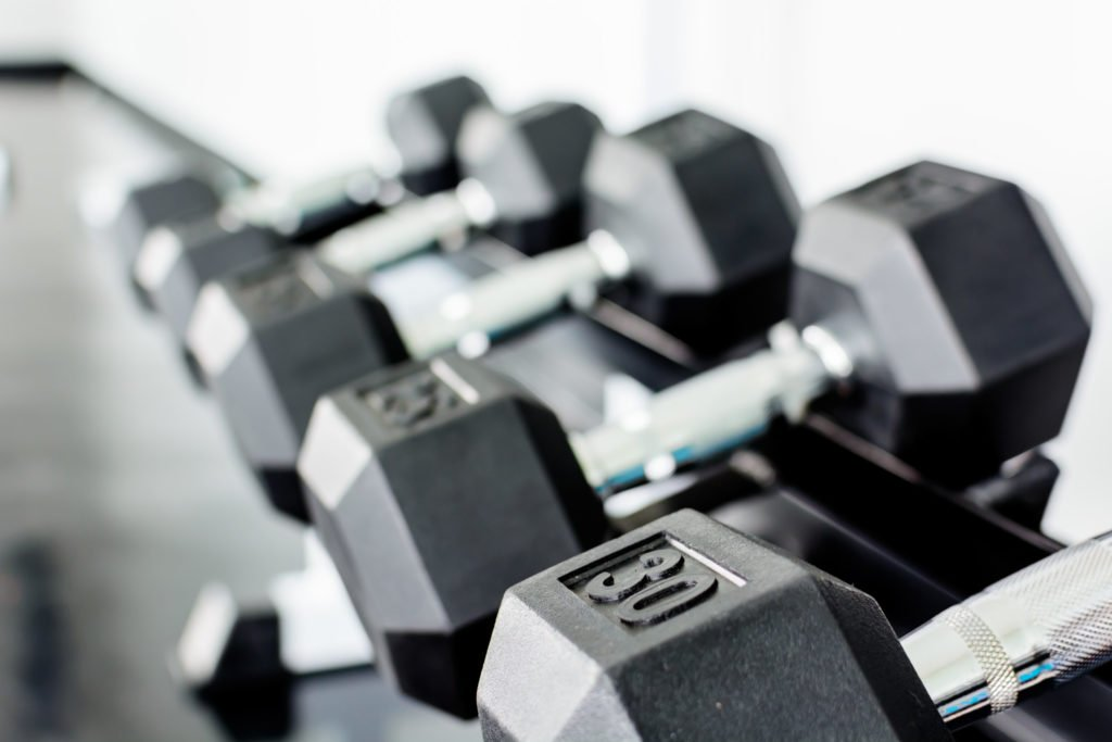 These Gyms and Fitness Studios Will Let You Rent or Buy Their Workout Equipment During the Pandemic