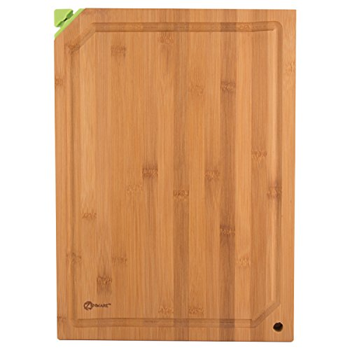 Top 24 for Best Large Cutting Board 2019