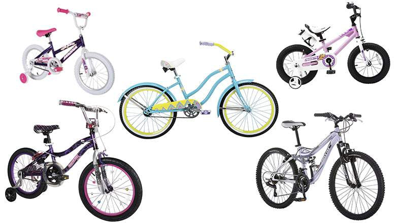 15 Best Bikes for Girls: Your Ultimate List (2019)