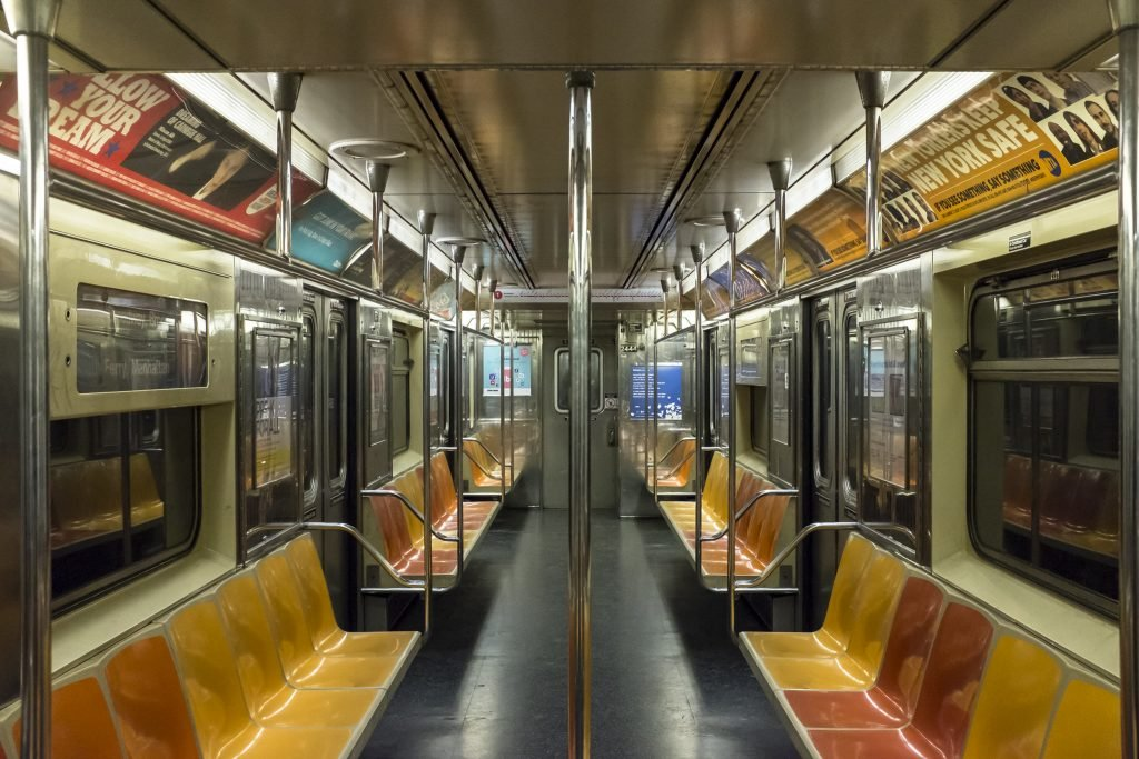 MTA cuts subway service by 25 percent in response to coronavirus