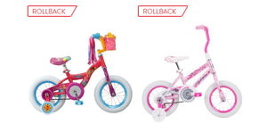 Walmart: TONS of Bikes on Rollback!