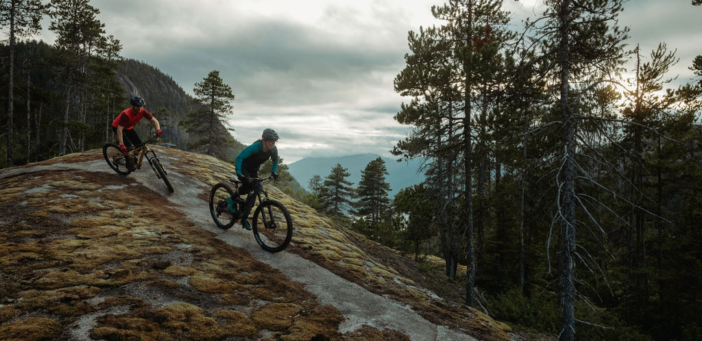 DEVINCI THE NEW 2021 TROY    ALL MOUNTAIN  One bike, zero excuses. The Troy is a quiver killer. In its fourth-generation, the 140mm travel frame gets a svelter rear-end with improved clearance and ample room for up to 2.6'' tires. It also has...