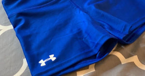 Under Armour Women's Shorts Only $11.99 on Amazon (Regularly $30)