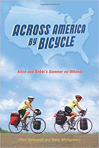 10 Breezy Books for Your Bike Tour