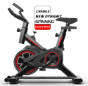 Upright Indoor Exercise Bike for $220 + free shipping