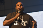John Gray - Saturday Afternoon Service 2018