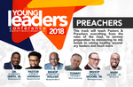 Bishop Joseph Walker (Preachers 2018)