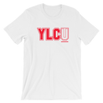 YLCU Tee (Red)