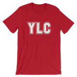 YLC Tee (Multiple Colors Available)