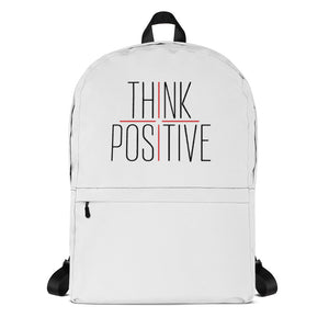 Think Positive Backpack