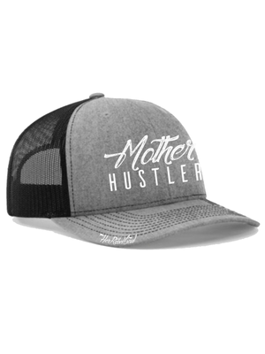 MOTHER HUSTLER SNAPBACK HAT