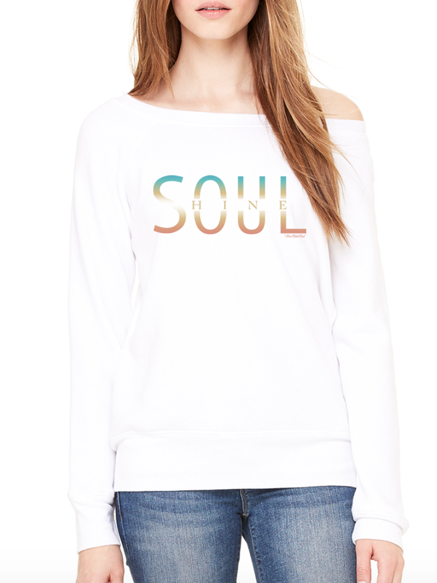 SOUL SHINE FLEECE