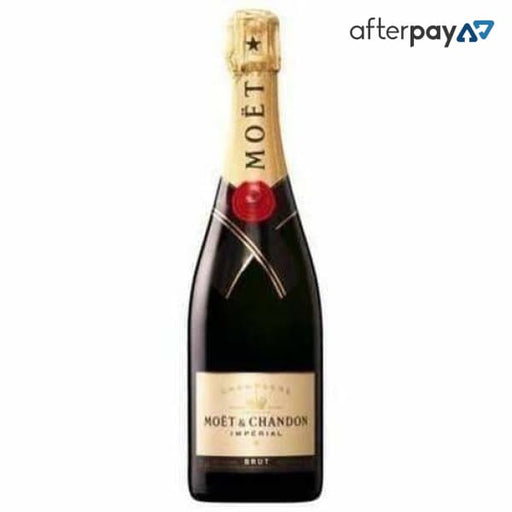 Moet & Chandon Brut Champagne 750Ml - Gift Boxed 1 Bottle