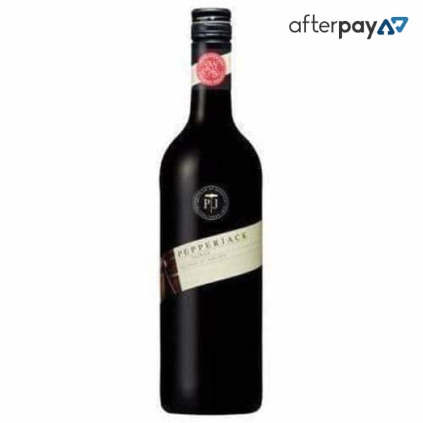 Pepperjack Shiraz 750Ml - Barossa Valley 1 Bottle Wine