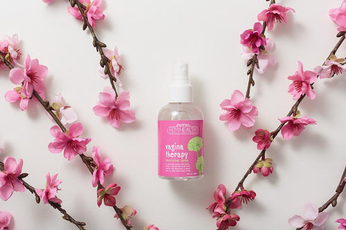 Lotus Fresh Feminine Spray