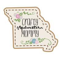 Crafty Midwestern Mommy Tries Blogging...