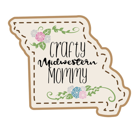 Crafty Midwestern Mommy