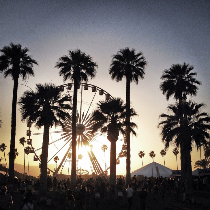 Coachella Music Fest: A History Lesson – Vintage Palm Springs