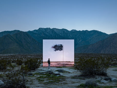 DesertX: The Site-Specific Contemporary Art Mirage Experience