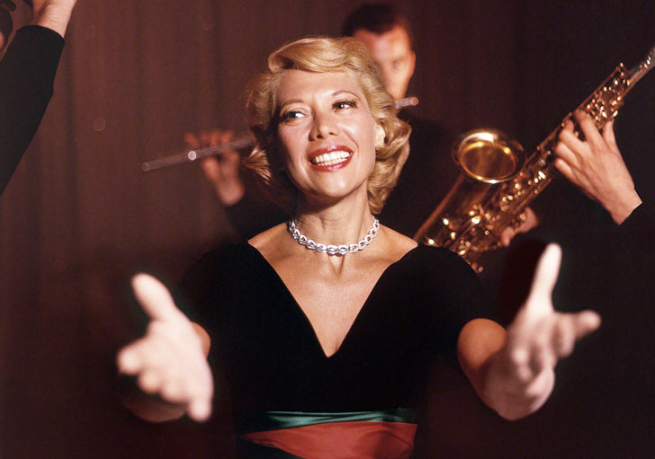 Dinah Shore: Palm Springs' Feminist Icon