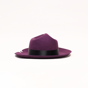 The hat formally known as PRINCE