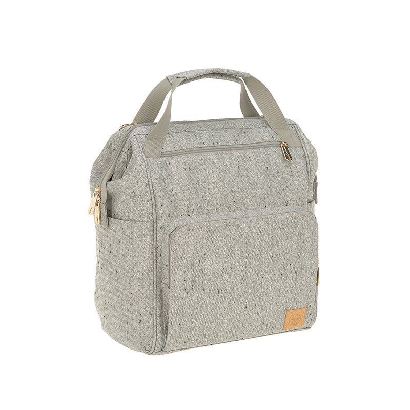 Goldie Diaper Backpack - Happki