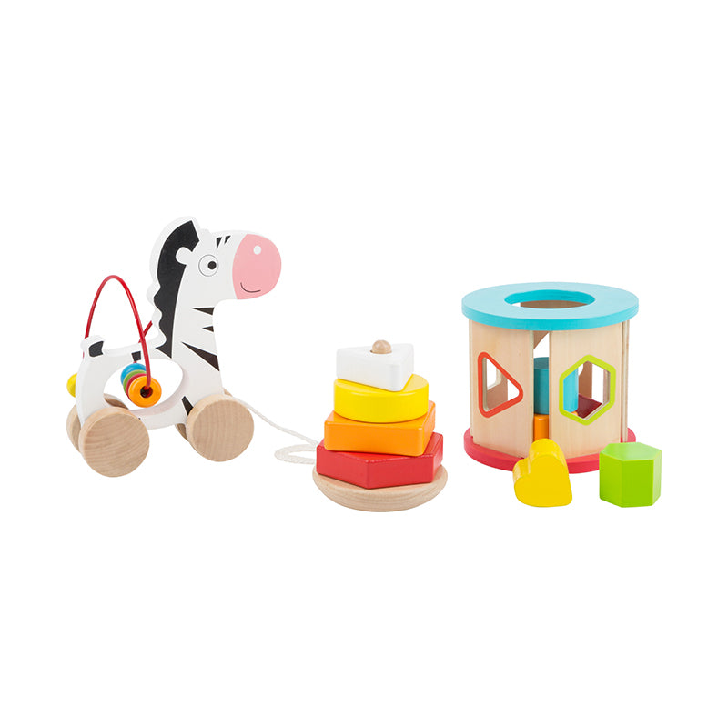 Motor Skills Toy Set - Happki