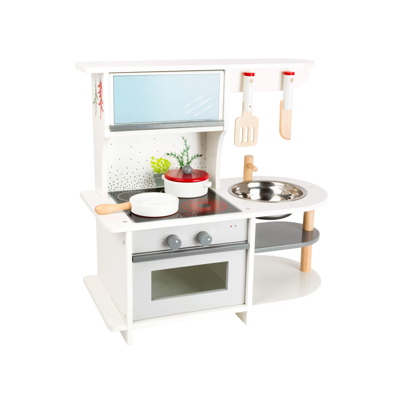 Graceful Children's Play Kitchen - Happki