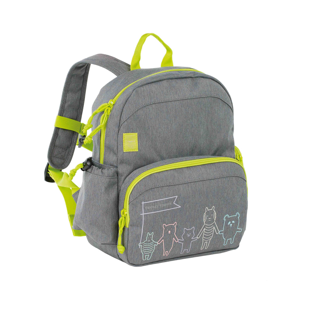 Lassig Medium Backpack - Happki