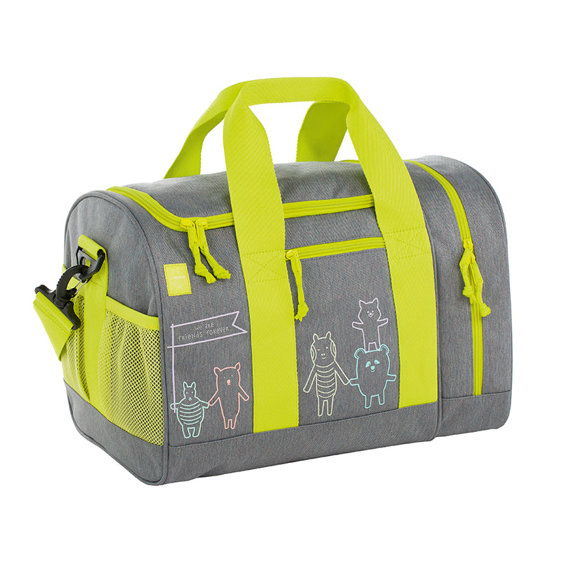 Mini Sportbag - Happki
