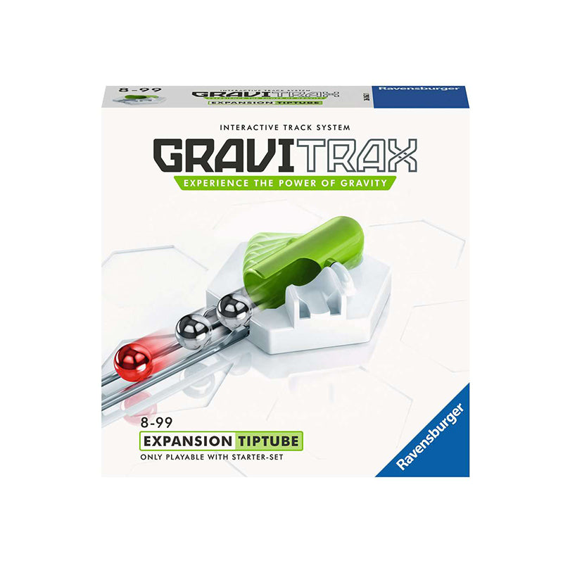 GraviTrax Tip Tube Extension - Happki