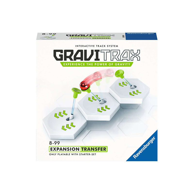 GraviTrax Transfer - Happki