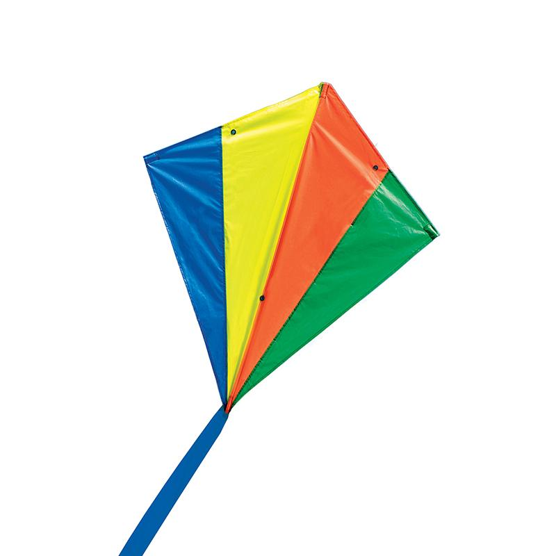 Rainbow Stunt Kite - Happki