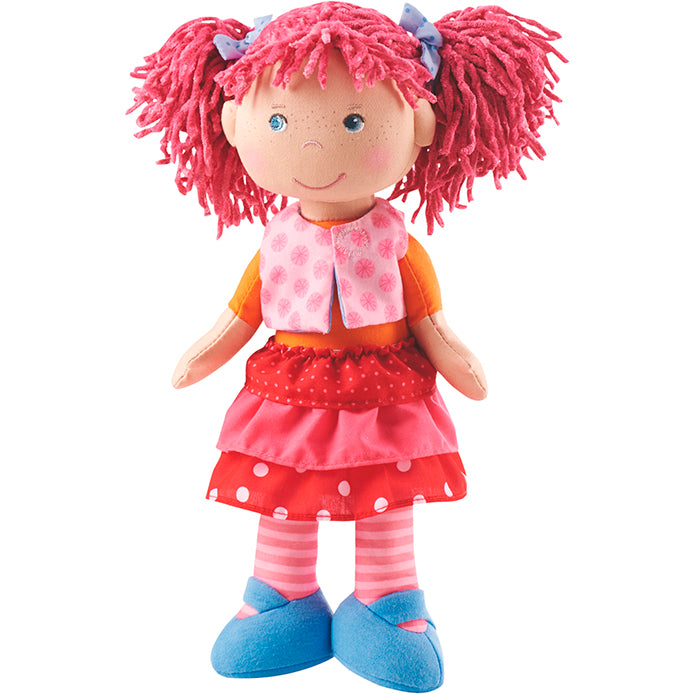 Doll Lilli-Lou - Happki