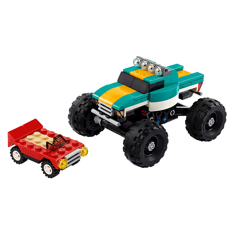 LEGO® Creator Monster Truck - Happki