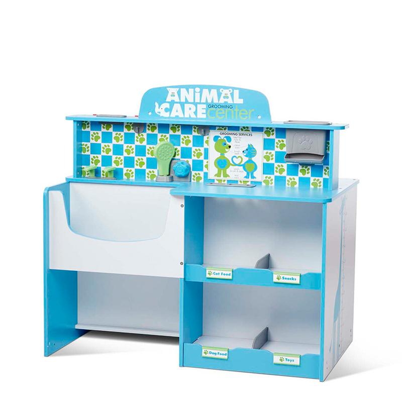 Melissa and Doug Animal Care Activity Center