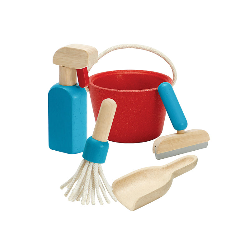 Cleaning Set - Happki