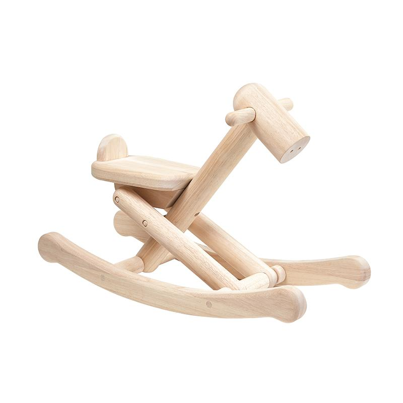 Foldable Rocking Horse - Happki