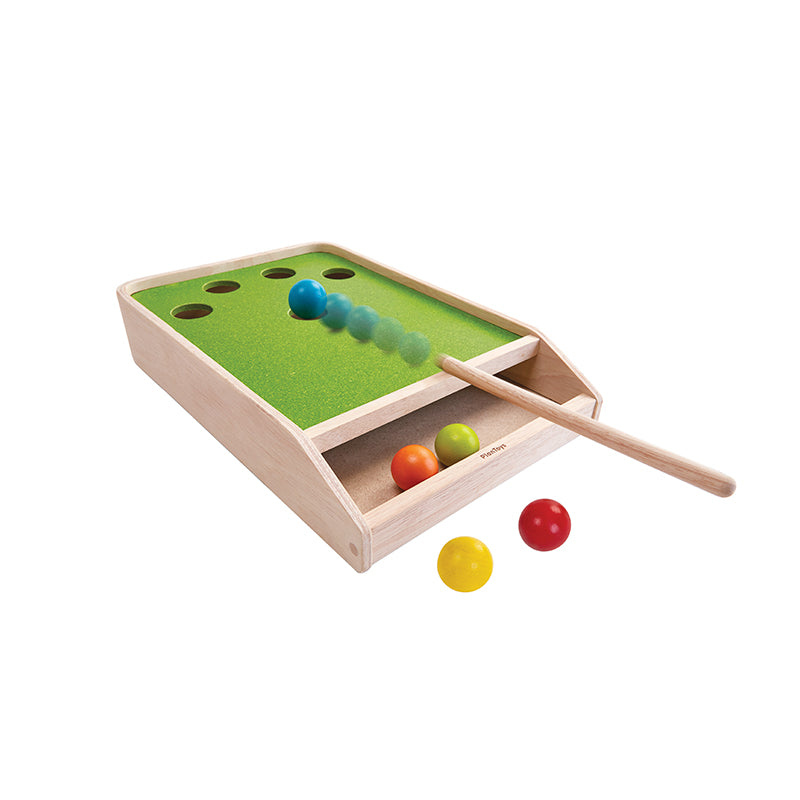 Ball Shoot Board Game - Happki