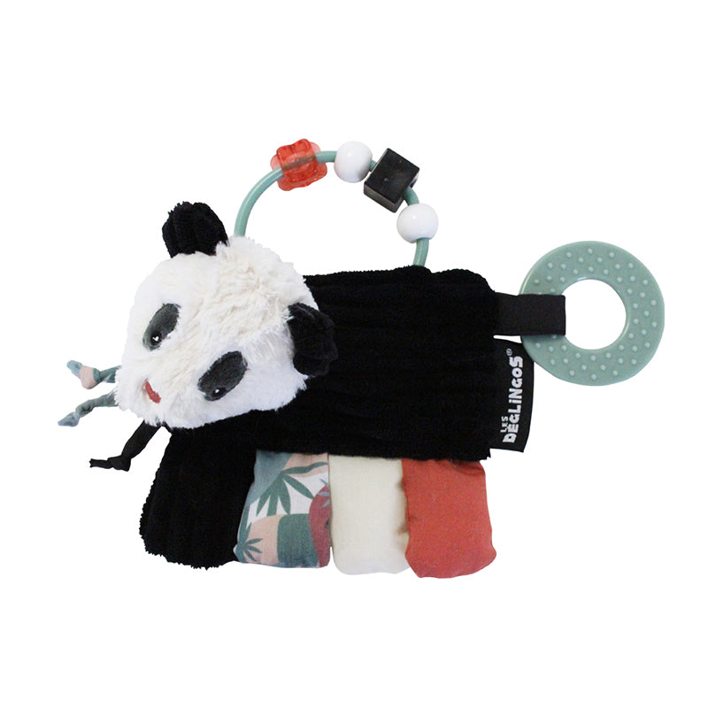 Activity rattle Rototos the Panda - Happki