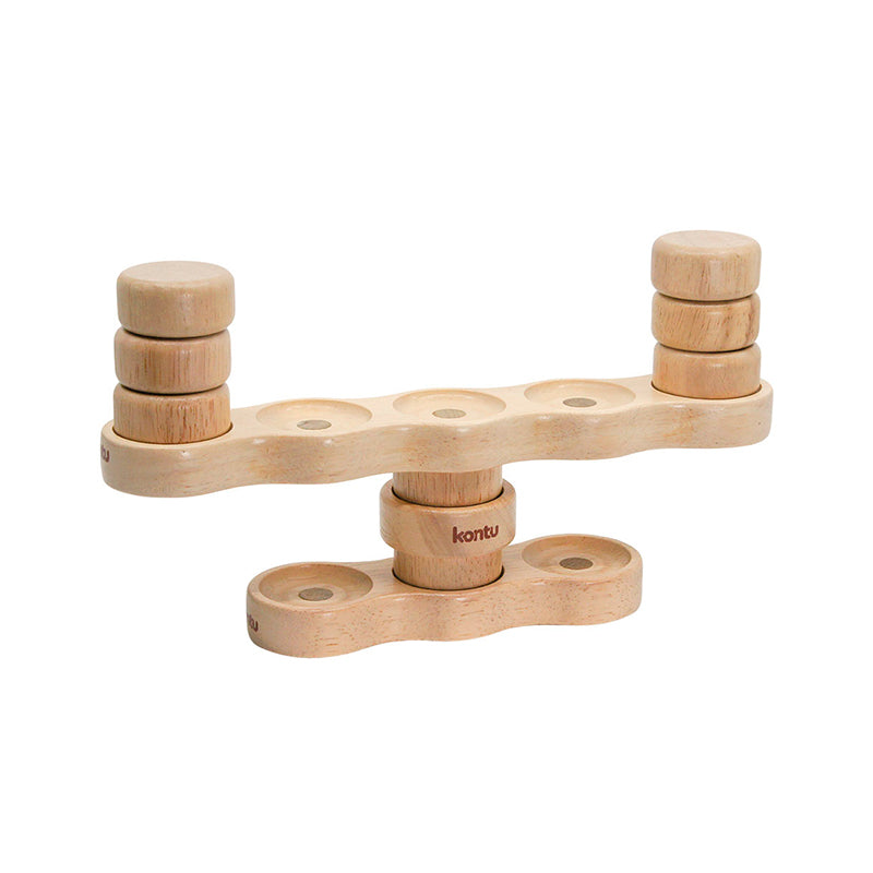 Kontu STEM Blocks - K15 Let's Go Bigger Kit - Happki