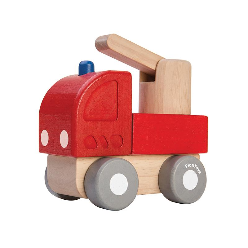 Mini Fire Engine - Happki
