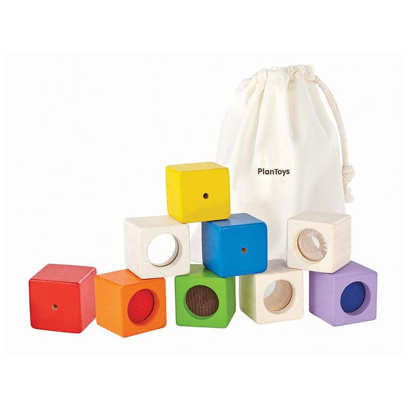 Activity Blocks - Happki