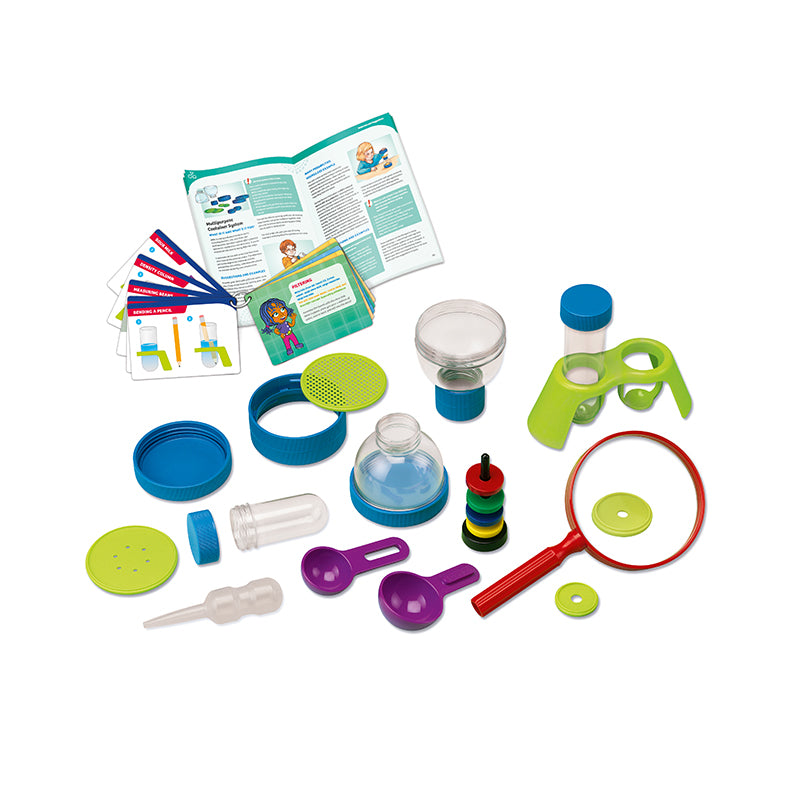 Kids First Science Laboratory - Happki